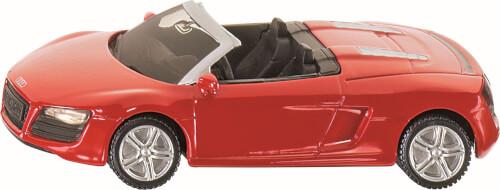 SIKU 1316 Audi R8 Spyder, ab 3 Jahre