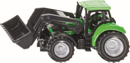 SIKU 1043 DEUTZ-FAHR Traktor