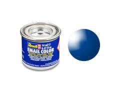 REVELL 32152 blau, glänzend RAL 5005 14 ml-Dose