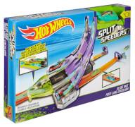 Mattel Hot Wheel Split Speeders Säge Attacke