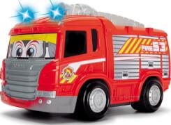 Dickie RC Scania Fire Engine