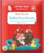 Lüttes Welt Badeschaumkissen Beste Freunde
