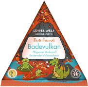 Lüttes Welt Badevulkan ''Beste Freunde''