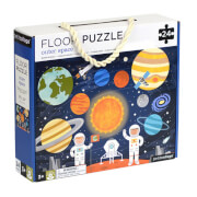 Puzzle Floor Weltall 24 Teile