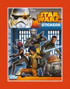 Star Wars  Rebels Sticker