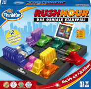 Ravensburger 76301 Rush Hour®