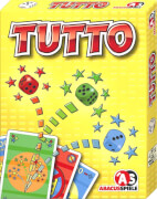 Abacusspiele Abacus Spiele Tutto (Volle Lotte)