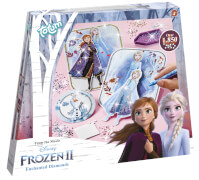 Disney Frozen Die Eiskönigin 2 Diamantbasteln Bastelset