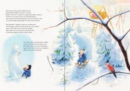 Ravensburger 021345 Emil im Schnee