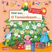 Hör mal: O Tannenbaum
