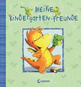 Loewe Meine Kindergarten-Freunde (Drache)