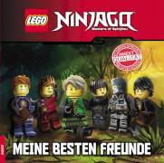 LEGO® Ninjago - Meine besten Freunde