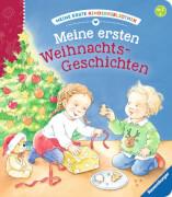 Ravensburger 021185 Meine ersten Weihnachts-Geschichten