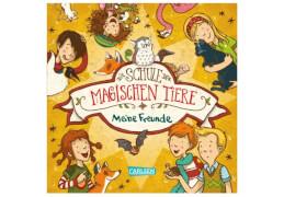 Die Schule der magischen Tiere Meine Freunde, 128 Seiten, ab 7 Jahre