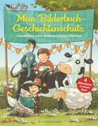 Diverse: Bilderbuchgeschichtenschatz