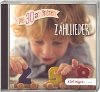 CD 30 schönste Zähllieder