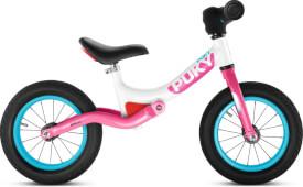 Puky 4083 LR Ride weiß/pink
