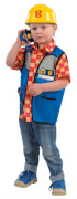 Smoby Bob Handwerker Outfit