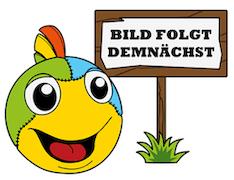 Sterntaler Wende-Beanie Gr.37